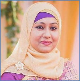 Nahida Sultana