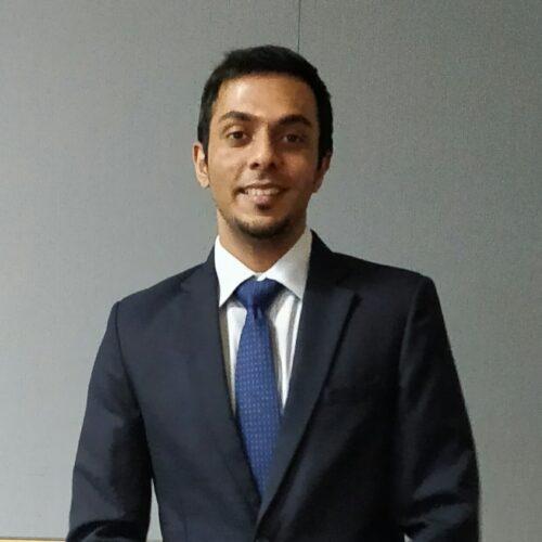 Srivatsan Ramesh