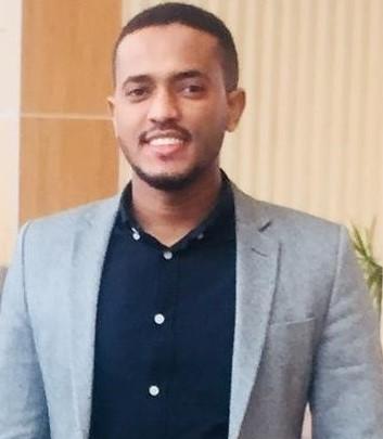 Mohammed Elamin Mohammed