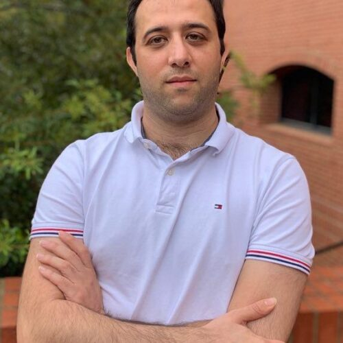 Majid Joghataei