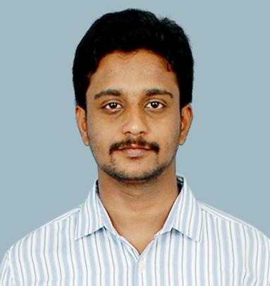 Vinod Kumar Balakrishnan