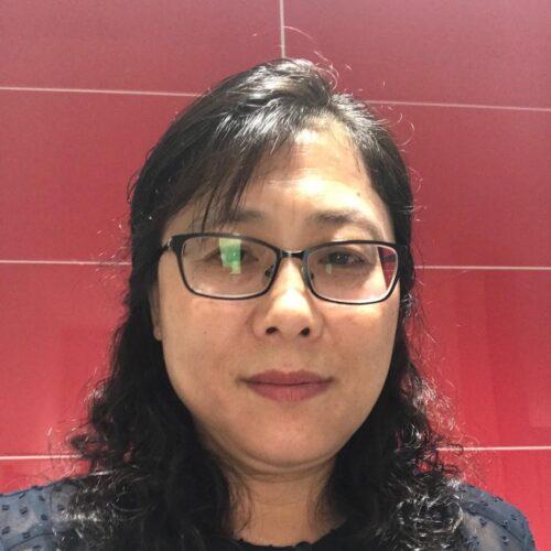 Jimei Wang